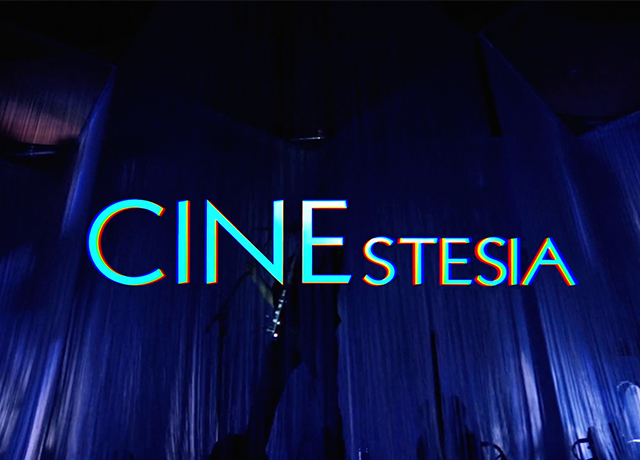 CINEstesia OFFICIAL TRAILER