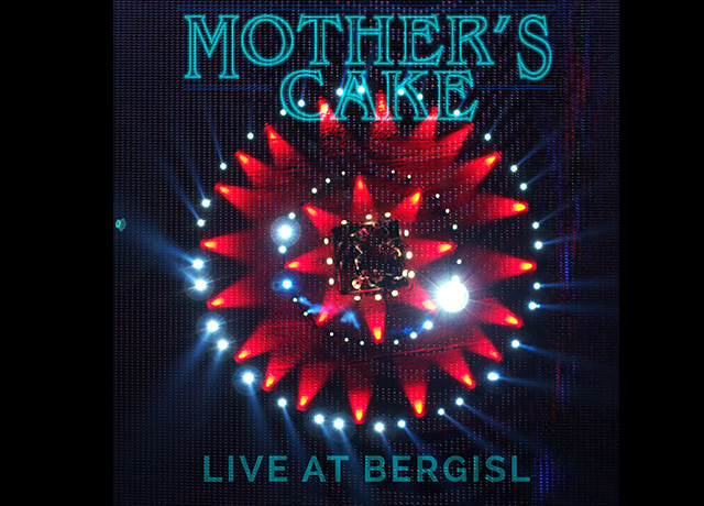 Mother's Cake - Live at Bergisel Trailer
