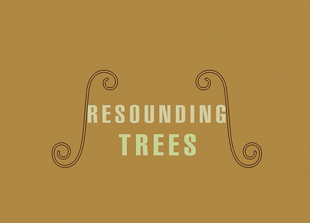 Resounding Trees a short documentary